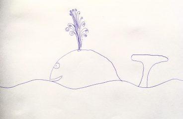 ein Wal ist  kein Fisch, einWalFisch schon?